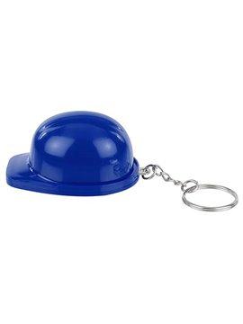 Llavero Destapador Helmet forma de Casco - Azul