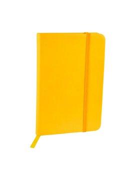 Cuaderno Libreta Lovecolors con Separador - Amarillo
