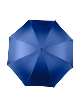 Sombrilla Paraguas Karlovy Automatico - Azul
