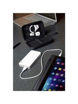 Kit Power Bank Umbriel Bateria Externa - Negro
