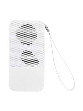 Altavoz Parlante Bocina Friburgo Bluetooth - Negro
