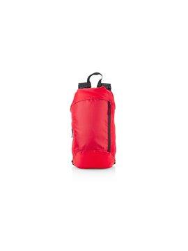 Bolsa Tipo Morral de Playa Ryan - Rojo