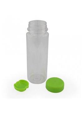 Herramientero Linterna Plastico 6 Tipos de Destornillador - Negro