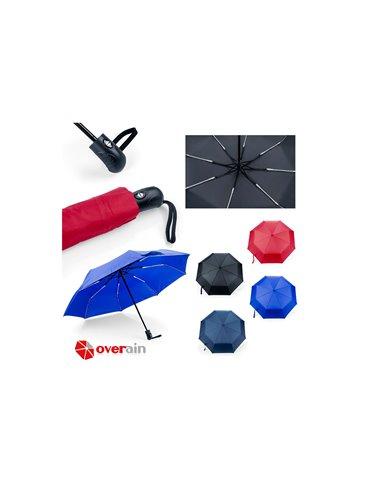 Sombrilla Paraguas Mouret 21 Pulgadas - Azul Oscuro