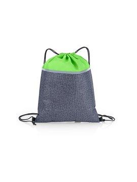 Bolsa Tula Mochila Morgan - Verde Limon