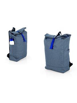 Lonchera Portacomidas Gol en Plastico - Azul
