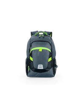 Maletin Morral Evans Espacio para PC - Verde Limon