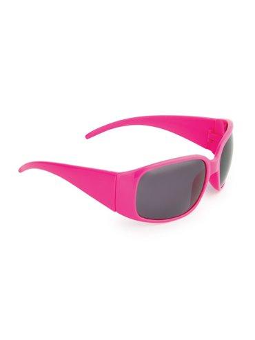Gafas Lentes de Sol Fidji Con Filtro UV400 Amplio Espectro - Rosado