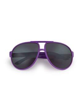 Gafas Lentes de Sol Paradise Filtro UV 400 Amplio Espectro - Morado