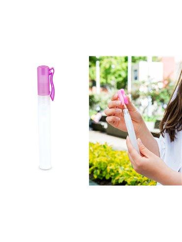 Gel Antibacterial Leidy 10ml - Rosado