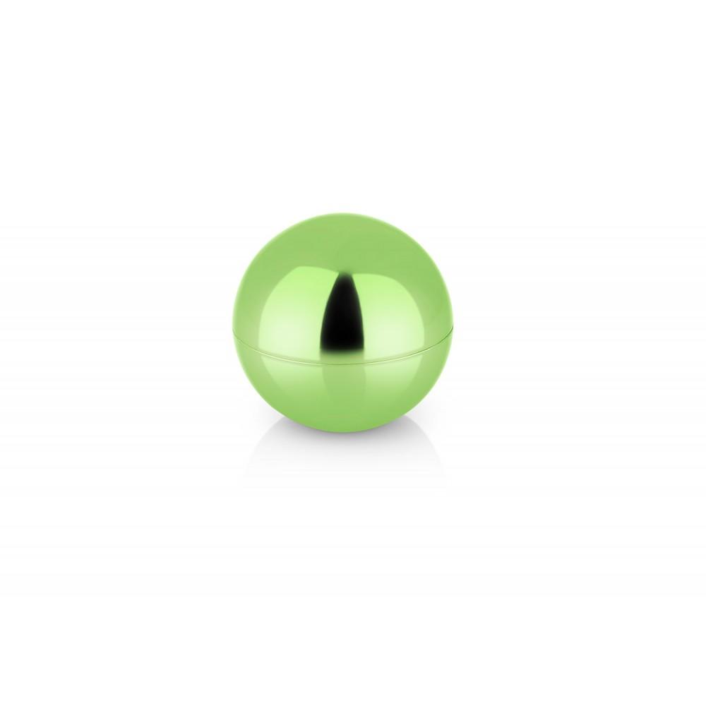 Protector Labial Mariana 12g En Esfera - Verde
