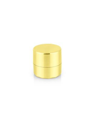 Protector Labial Luisa 8,5g Empaque Cilindrico - Oro