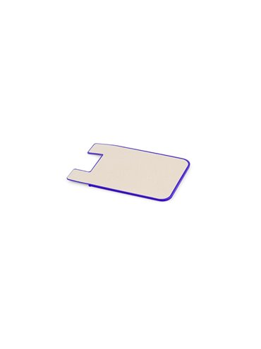 Bolsillo Celular Energy con Adhesivo Posterior - Morado