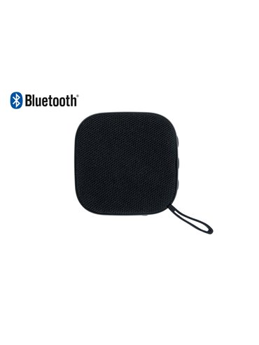 Altavoz Parlante Bluetooth Contra - Negro