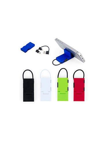 Memoria USB 4GB Iman con protector