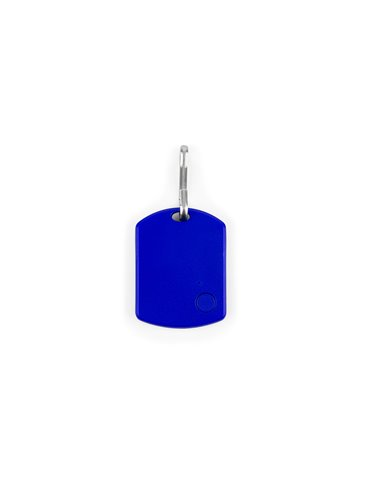 Bluetooth Lost Buscador de Llaves Bolsos - Azul