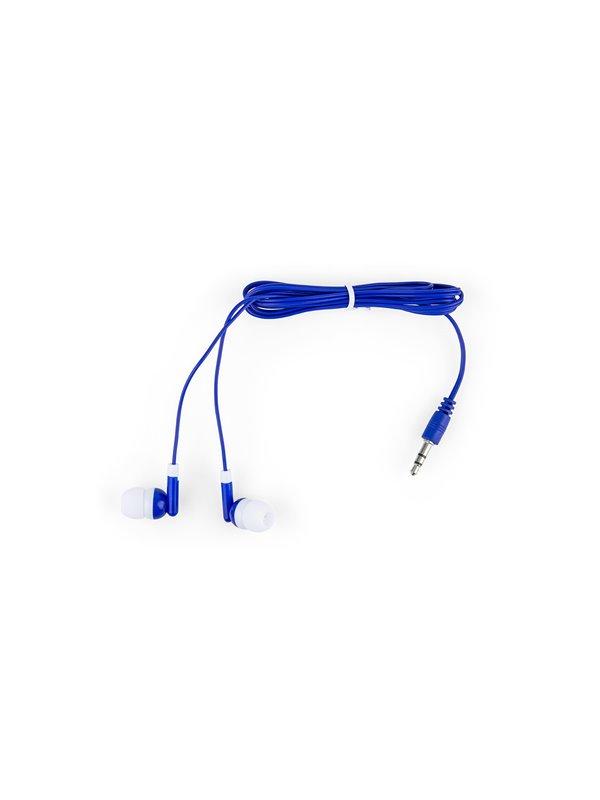 Audifonos Tremonti Cable 1 m - Azul Rey