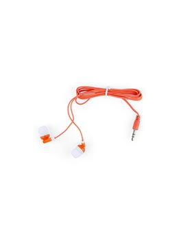 Audifonos Tremonti Cable 1 m - Naranja