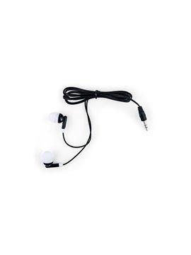 Audifonos Tremonti Cable 1 m - Negro