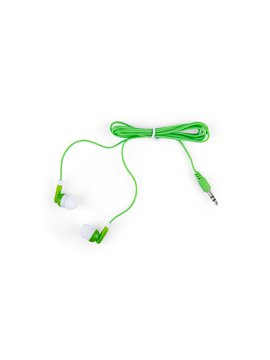 Audifonos Tremonti Cable 1 m - Verde Limon