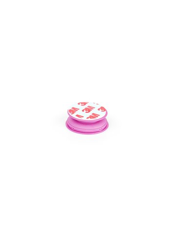 Holder Pop socket Iris Soporte para Celular - Rosado