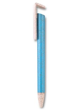 Esfero Boligrafo Ducal Eco Material Ecologico - Azul