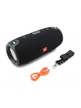 Altavoz Parlante Bluetooth Xt Resistente al agua - Negro