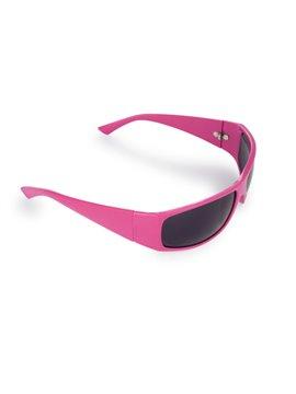 Gafas Sol Long Bay Filtro UV Amplio Espectro de Cubrimiento - Rosado