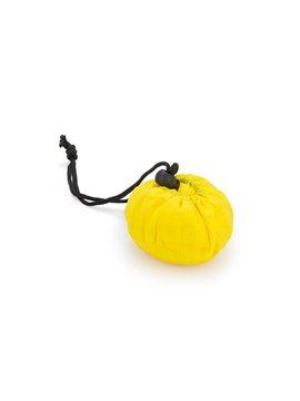 Bolso Bolsa Ecologica Plegable Easy Bag - Amarillo