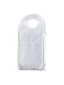 Lonchera Nevera Cooler Bag Appetit Poliester - Blanco