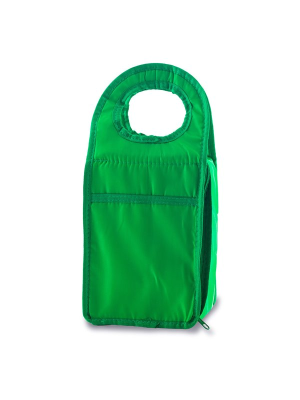 Lonchera Nevera Cooler Bag Appetit Poliester - Verde