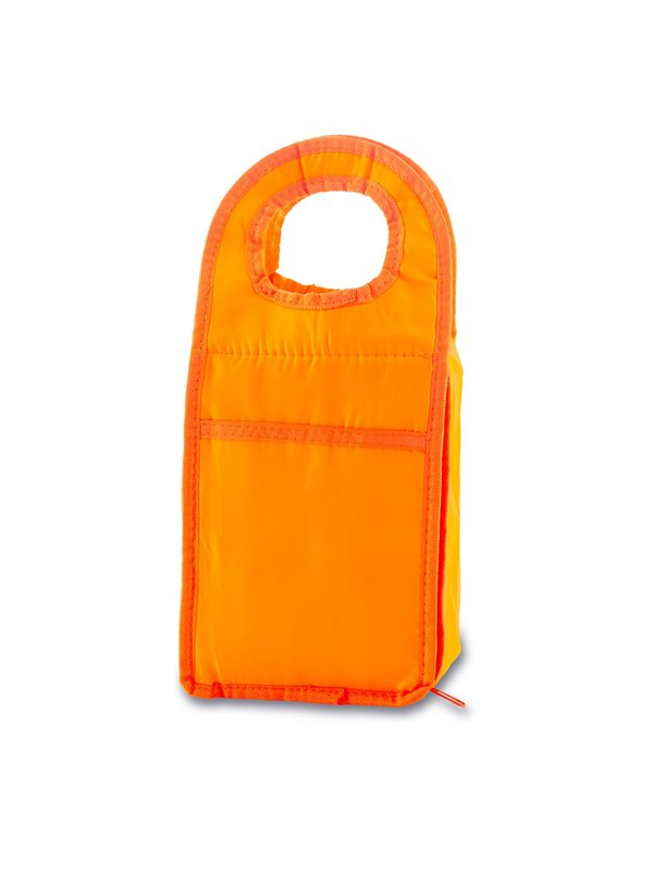 Lonchera Nevera Cooler Bag Appetit Poliester - Naranja