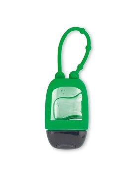 Gel Antibacterial Bottega 30ml Plastico - Verde