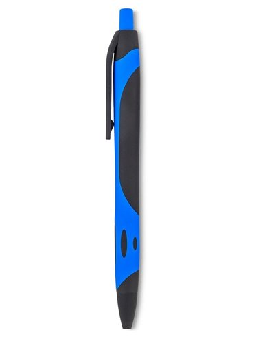 Esfero Boligrafo Con Puntero Metalico Touch Incluye Baterias