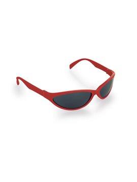 Gafas Miami Lentes De Sol Deportivos Filtro UV - Rojo