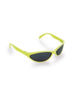 Gafas Miami Lentes De Sol Deportivos Filtro UV - Verde Limon