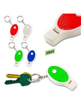 Memoria USB 8 GB Key Acero en forma de llave