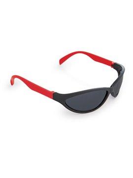 Gafas Bahamas Lentes De Sol Deportivos Filtro UV - Rojo