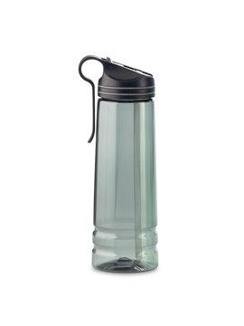 Botella Botilito En Tritan Klipit 740ml Libre de BPA - Negro