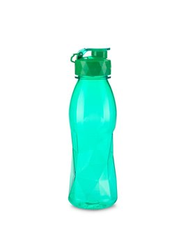 Botella Botilito Plastico Diamond 750ml - Verde