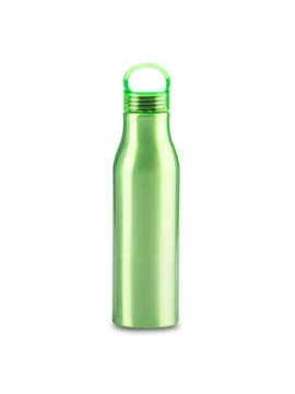 Botella Botilito Metalico Barry 600 ml - Verde