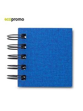 Memo Sticky Notes Adhesivos Set Clapton En Carton - Azul