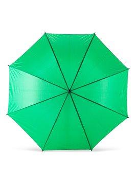 Sombrilla Paraguas Madera En Poliester 23 Pulgadas - Verde