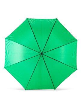 Mini Sombrilla Paraguas Kenny 21 Apertura Automatica - Verde