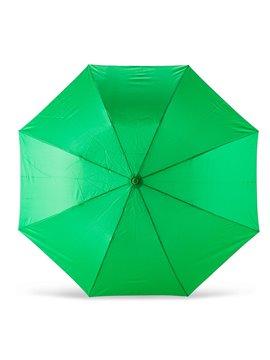 Mini Sombrilla Paraguas Biondi 21 Manual - Verde