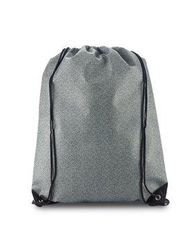 Bolsa Tula Sporty Bag En Cambrel Baskin - Negro
