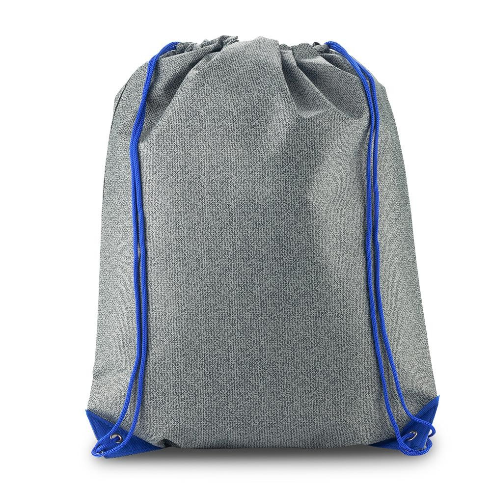 Bolsa Tula Sporty Bag En Cambrel Baskin - Azul Royal