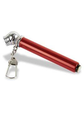 Calibrador Llantas Pequeño Gancho Sujetador Variedad - Rojo