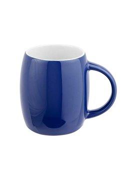 Pocillo Mug Taza Ceramica Rimo 13 oz - Azul