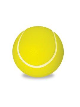 Antiestres Desestresante en forma de bola de tenis - Amarillo